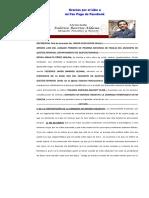 Contestación de Demanda en Sentido Negativo (Oral de Aumento de Pensión Alimenticia).pdf