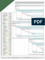 Cronograma de Obra Reprogramado