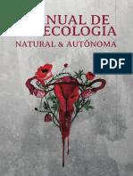 Manual Ginecologia Natural e Autonoma