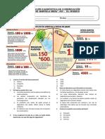Evaluación Diagnóstica de Comunicación 4-5