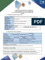 Guia de Actividades y rúbrica de evaluación - Fase 0 - Evaluacion de conocimientos previos de los tres cursos Preliminares.pdf