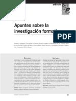 Dialnet-ApuntesSobreLaInvestigacionFormativa-2041050