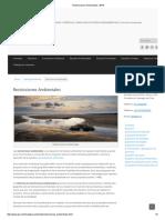 Restricciones Ambientales _ GRN