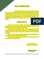 Kompilasi Data Dan Analisis Prediksi