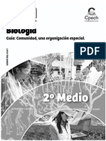 19 Comunidad_una Organización Especial_2º Medio 2016 PRO
