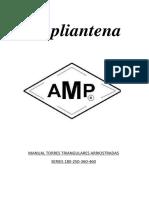 Manual de Torres Triangulares Arriostradas Series 460-360-250-180.pdf