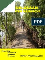 Pengelolaan Ekosistem Mangrove