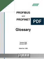 PROFIBUS_GLOSSÁRIO