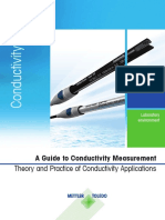 Conductivity Guide En