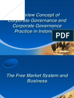 Corporate Governance - Pertemuan 1