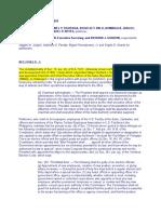 Flores v Drilon Case Digest