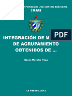 Integracion de Modelos de Agrup - Morales Vega, Daymi
