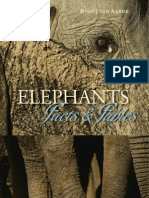 Elephants Facts Fables