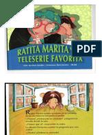 Ratita Marita y Su Teleserie Favorita