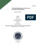 Apostila de Endocrinologia Para o Estudante de Medicina - Fernando Zanette
