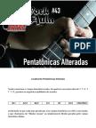 Pentatonicas_Alteradas