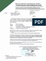 Pelatihan Proktor UNBK SMA-SMK Gelombang 2
