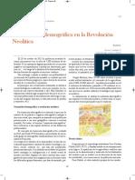 Romero Saldaña, M -La Transicion Demografica en La Revolucion Neolitica - Artículo
