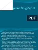 The Philippine Drug Cartel