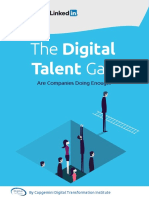 Digitaltalent Gap