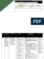 forward planning document lesson 2