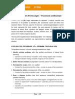 D8 1 Problem Tree Analysis