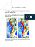 001 Terremotos y Sismicidad Chile