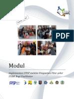 Draft Modul IPP-STBM Bagi Fasilitator STBM 131009