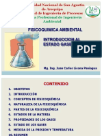 Tema 1_Introduccion Al Estado Gaseoso