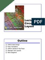 Circuit Layout Euler