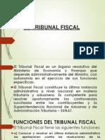 El Tribuna Fiscal