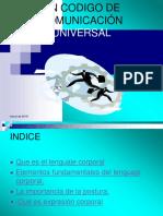 lenguajecorporal 2