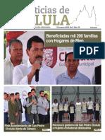 Noticias Cholula - 12 Marzo de 18