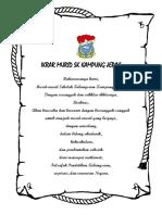 IKRAR MURID SK KAMPUNG JEPAK.docx