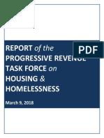 Report of the Progressive Revenue Taskforce 03-09-2018