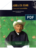 Oswaldo Saúl Rosas Guerra, La Tlahuepoche - San Francisco
