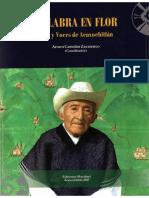 Oswaldo Saúl Rosas Guerra, Fiesta a La Virgen de Los Ángeles - El Tejocotal