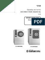 UserManual HS 4085S 5035D