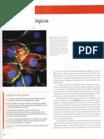 3-Biologia - Cap 5- Membranas Biologicas