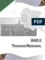Antara Manonjaya - Bab 2 Tinjauan Regional