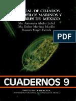 Ciliados psamofilos mexico.pdf