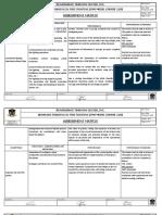 Atff Assessment Matrix