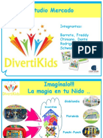 TAF DivertyKids