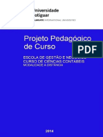 PPC Ciências Contábeis EaD 2014 FINAL