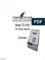 03 1 TD3100 Manual Traning