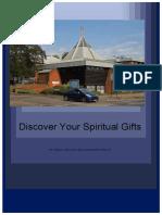 Spiritual Gifts SDA Church