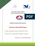 Practica DDV