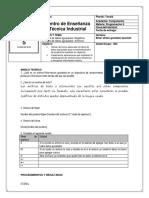 Practica 5 ArchivosText
