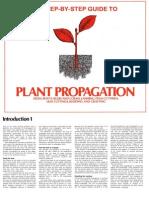 36146020 Plant Propagation