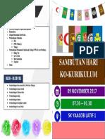 Buku Program Koko